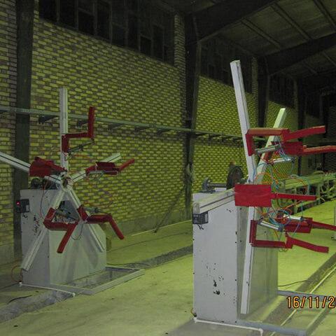 ط تولید انواع لوله پلیکا، پلی اتیلن ، پلیمری ، لوله های برق و لوله سبز